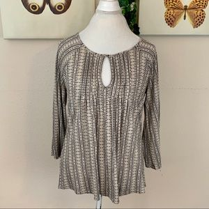 Lucky Brand Top | size medium